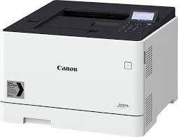 LBP663Cdw Canon krāsu lāzerprinteris