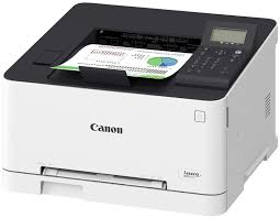 LBP611cn Canon krāsu lāzerprinteris