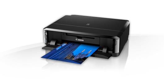 IP7250 Canon tintes printeris