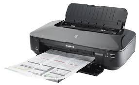 IX6850 Canon tintes printeris