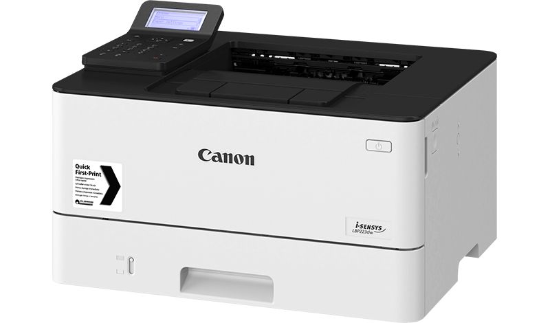 LBP223dw Canon lāserprinteris